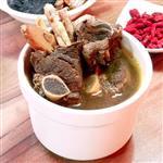 《好神》個人獨享羊肉爐/青木瓜排骨湯/麻油猴頭菇湯 3包組