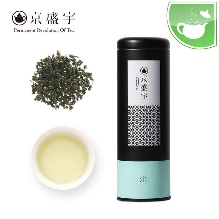 【京盛宇】 罐裝原葉茶–阿里山金萱