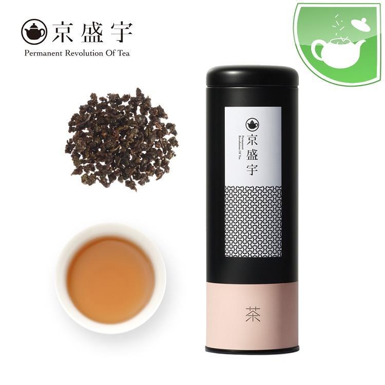 【京盛宇】 罐裝原葉茶–蜜香貴妃