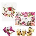 買一送一【瘋神邦】法式香緹蔓越莓雪鬆餅禮盒(150g)