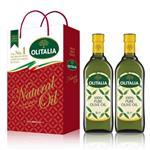 Olitalia奧利塔純橄欖油禮盒組1000mlx2瓶