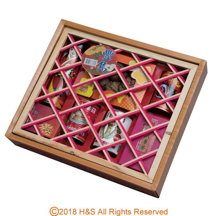 【瀚軒】豐島高級禮盒