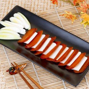 【一口鱻】烏魚子- 一口吃隨身包 ( 一袋約30~35片 )*2