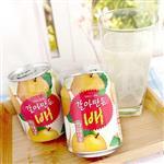 【Haitai 】水梨汁 (238ml/罐)*1罐