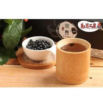 【紅豆工房】黑豆原型顆粒茶包(可回沖式非粉末)