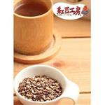 【紅豆工房】紅薏仁原型碎粒茶包(可回沖式非粉末)