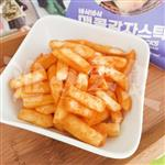 GS25脆皮辣薯條(43公克/包)