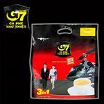 【越南】G7三合一咖啡50入(袋裝)