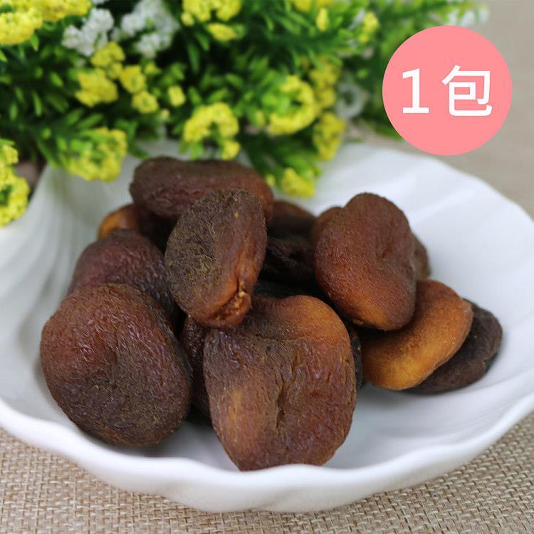 Golden Fruit 全天然地中海區玫瑰杏桃乾1包(200g/包)