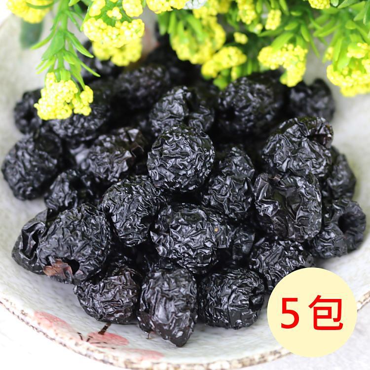 OLEA MAX 愛情海區椰棗橄欖乾5包(60g/包)