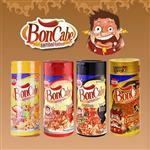 【印尼】KOBE Boncabe辣椒粉(微辣/中辣/大辣/特辣)/4罐入