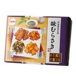 【栗山米果】四重奏米果禮盒 二盒組