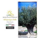 【王后之地REGINATERRA】義大利產地新鮮冷壓初榨橄欖油(1000ml)