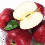【果之家】日本稀少種大紅榮蘋果XL特級12顆入禮盒(約9台斤,單顆為410-480g)