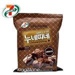 韓國7-11限定【巧克力千層酥】45g 5入