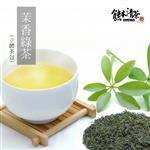 【熊本清茶】復刻版茉香綠茶(立體茶包50入)