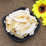 【即期品】菲律賓原味椰子脆片(無任何添加物)~賞味期至2019.07.16