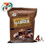 韓國7-11限定【巧克力千層酥】45g 4入