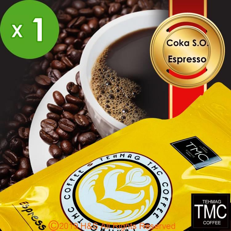 《TMC》 Coka S.O.Espresso 咖啡豆(454g/包)