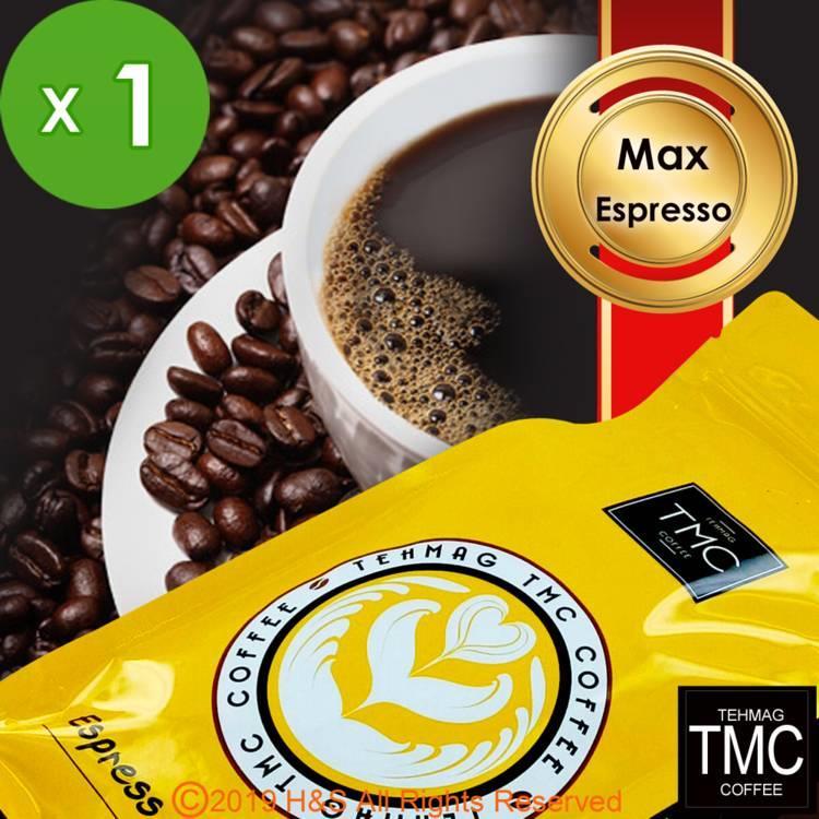 《TMC》 Max Espresso 咖啡豆(454g/包)
