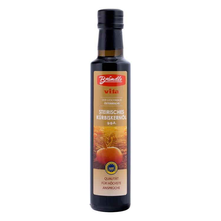 【布蘭德】低溫輕焙南瓜籽油(250ml/瓶)  有效期限2021.03.31