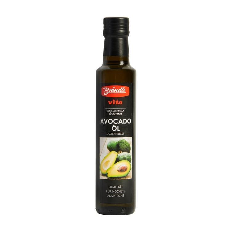 【布蘭德】頂級冷壓初榨酪梨油(250ml/瓶)  有效期限2021.03.31