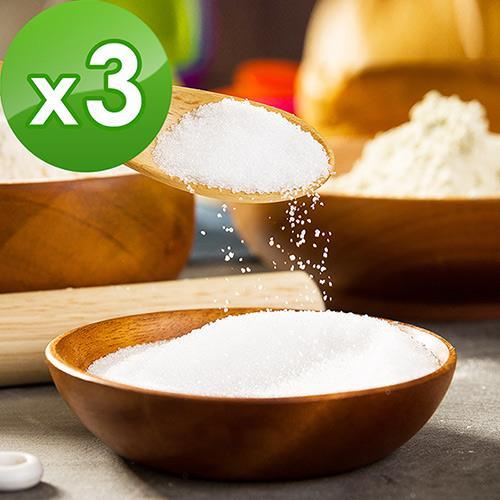 順便幸福-法國赤藻糖醇3袋(250g/袋)
