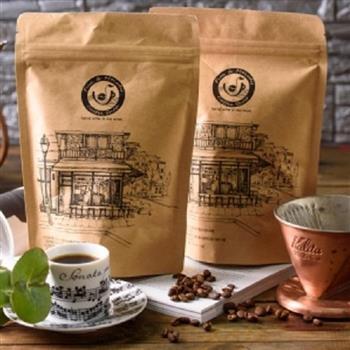 衣索比亞 耶加雪菲 谷吉 摩卡尼莎 日曬 咖啡豆