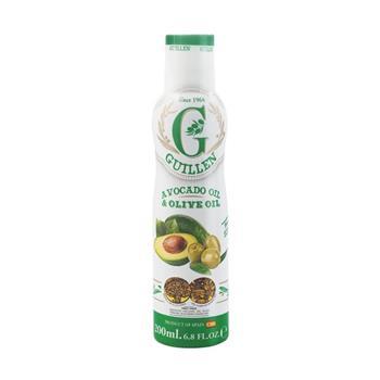 【Guillen】噴霧式酪梨橄欖油 200ml