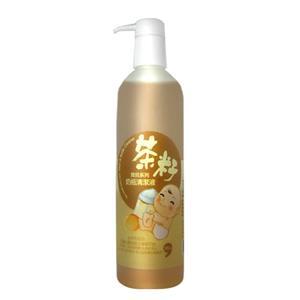 【茶寶】天然茶籽嬰幼兒奶瓶洗劑-380ml