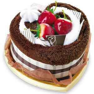 六吋巧克力草莓甜心蛋糕