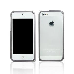 Kalo卡樂創意iPhone5金屬感噴漆保護邊框