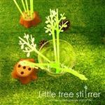 Kalo 卡樂創意 樹枝造型攪拌棒