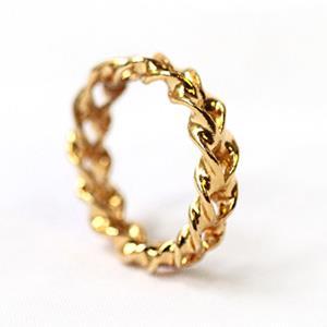 賽先生科學工廠-悖論魔戒Optical Illusion Ring