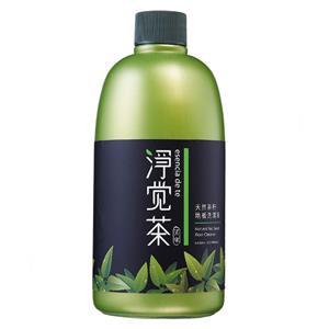 【茶寶 淨覺茶】天然茶籽地板洗潔液 500ml