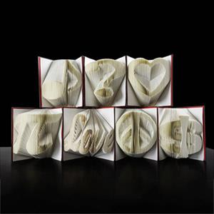 賽先生科學工廠-摺紙筆記本(七種圖案包含在同一本)
