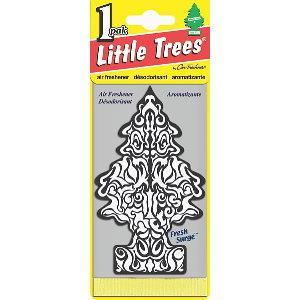 LittleTrees小樹芳香片-奔騰(Fresh Surge)