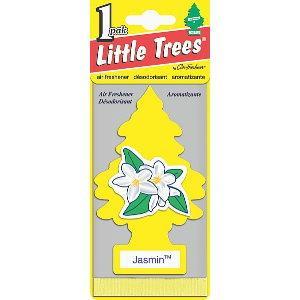 LittleTrees小樹芳香片-茉莉花(Jasmin)