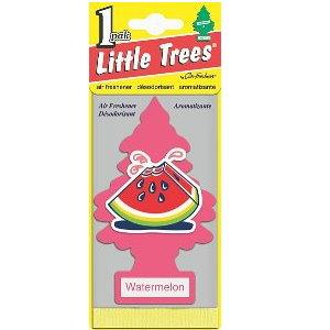 LittleTrees小樹芳香片-西瓜(Watermelon)