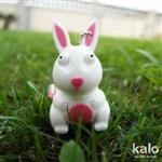 Kalo卡樂創意 Flash Drive-16G(兔子)