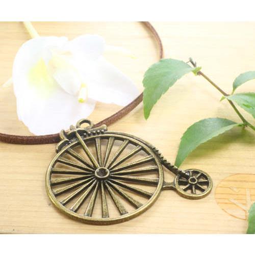 大復古腳踏車‧輕靈之森手工療癒系