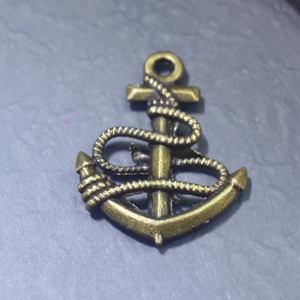 海錨NO.2古銅色配件‧輕靈之森手工療癒系