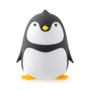 【iThinking】可愛企鵝 起子組(6入)基本款/黑