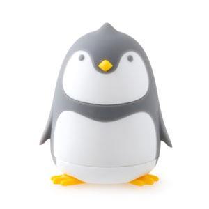 【iThinking】可愛企鵝 起子組(6入)基本款/灰