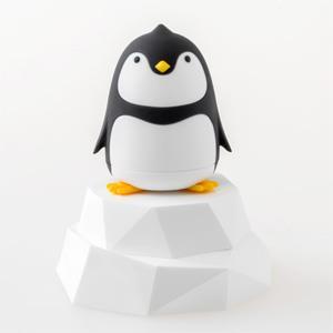 【iThinking】可愛企鵝 起子組(8入)冰山款/黑