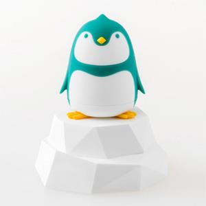 【iThinking】可愛企鵝 起子組(8入)冰山款/藍綠