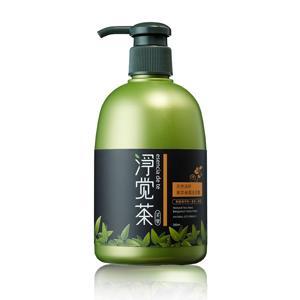 【茶寶 淨覺茶】天然茶籽果萃純淨洗手露 350ml