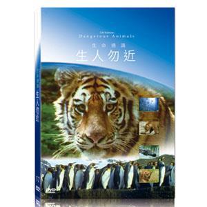 地球脈動17-生人勿近 DVD