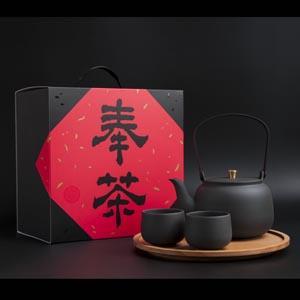【喜器】奉茶 Feng Cha Set