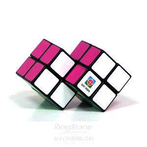 二連結魔術方塊